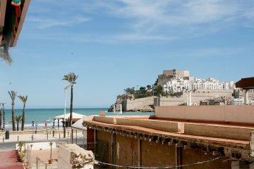 Peñiscola Playa
